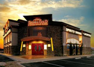 Sierra Gold - Las Vegas