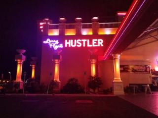 Larry Flynt's Hustler Club - Las