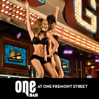 One Bar - Golden Gate Casino