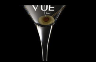 Vue Bar - The D Las Vegas