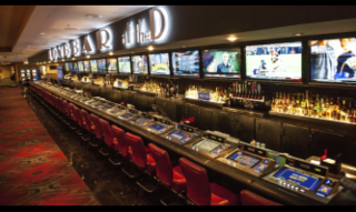 LONGBAR - The D Las Vegas