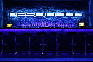 Resolution Nightclub