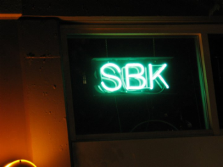 Seattle's Best Karaoke/SBK