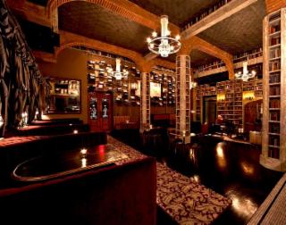 Hemingway's Lounge