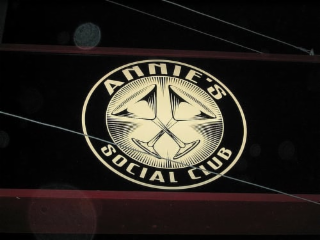 Annie's Social Club (Formerly Cherry Bar and Lounge)