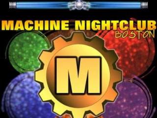 Machine Nightclub