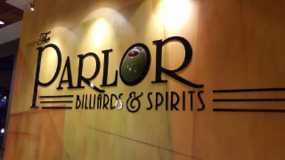 The Parlor Billiards and Spirits
