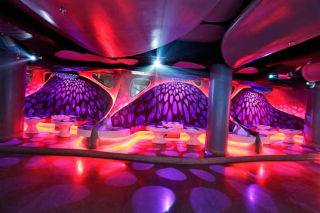 Shroom Nightclub