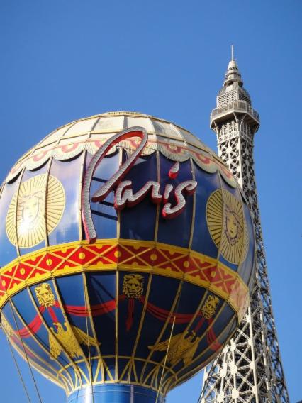 Paris Resort
