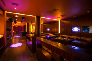 Y Bar