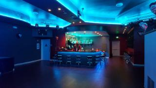 Tropigala Executive Nightclub