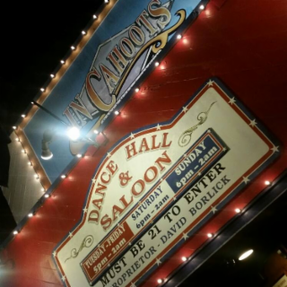 In Cahoots Dance Hall & Saloon (Mission)