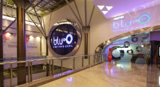 Bluo, Rhythm and Bowl