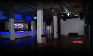 Rain Night Club and Lounge
