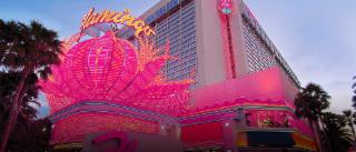 Flamingo Resort Hotel