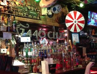 Rocky's 7440 Club