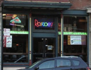 Roscoe's Tavern