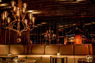 Kabin Lounge