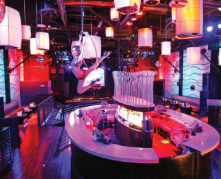 Playhouse Nightclub, Los Angeles