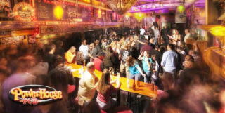 Powerhouse Pub