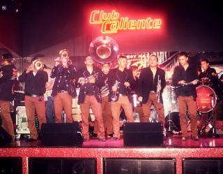 Club Caliente