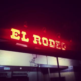 El Rodeo Disco