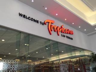 Tropicana Las Vegas Resort
