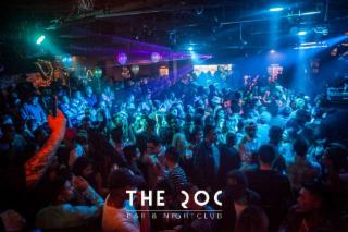 THE ROC SF Bar & Nightclub