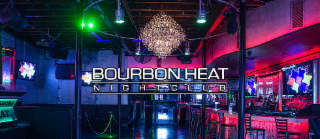 Club Bourbon Heat