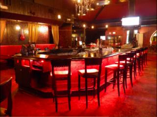 Gaslamp Restaurant & Bar