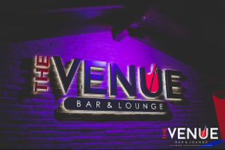 The Venue Bar & Lounge - Livermore