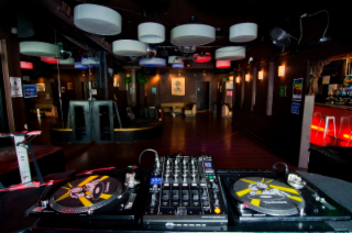 F8 Nightclub and Bar