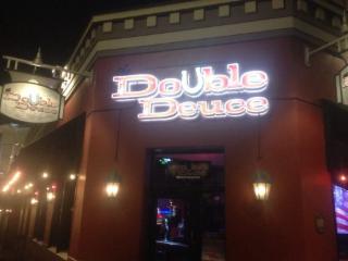 Double Deuce