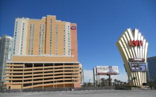 LVH (Las Vegas Hotel and Casino)