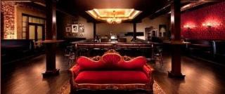 The Shady Lady Saloon