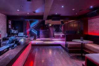 Maxbar & Bamboo Lounge