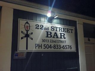 22nd Street Lounge