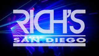 Rich's - San Diego