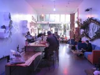 Melo Melo Kava Bar
