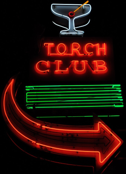 The Torch Club